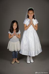 Visitation Church.  visitationchurch-la.com