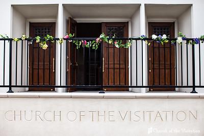 Church of the Visitation.  Photo by Venice Paparazzi