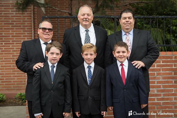 2017 First Holy Communion Highlights