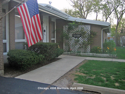 4508 N Marmora, Chicago, Ill