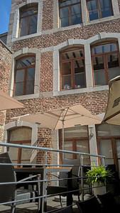 Restaurant Sur Cour 1660 - Huy