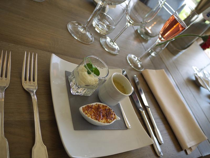 "Hotel Restaurant ""Le Champerdrix"" à Bas-Oha (Wanze)"