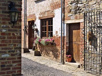 Tubize - Brabant Wallon