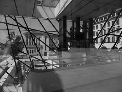 """""""Square"""" - Brussels Meeting Centre (Bruxelles, Mont des Arts)"""