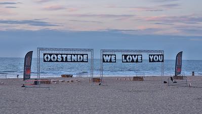 Oostende, Belgique