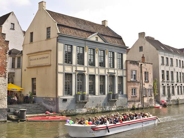 Gent - Kraanlei