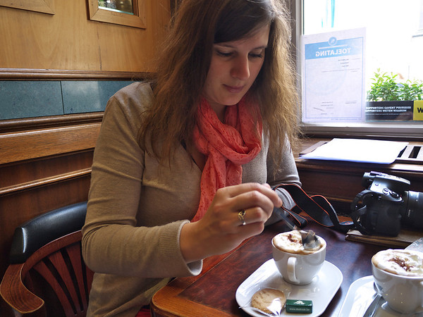 "Gent - Café ""De Belleman Pub"""