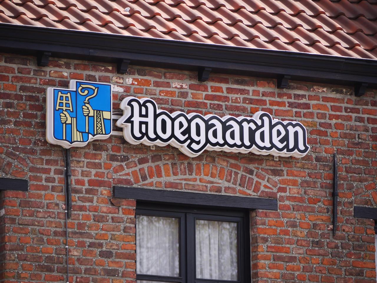 Gemeenteplein, Hoegaarden