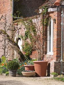 De tuinen van Hoegaarden