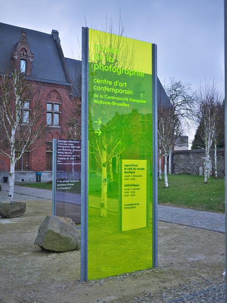 Musée de la Photograpie, Charleroi