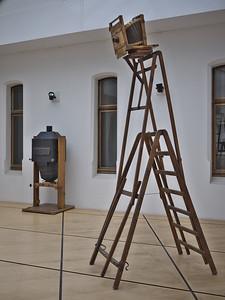 Musée de la Photographie - Charleroi