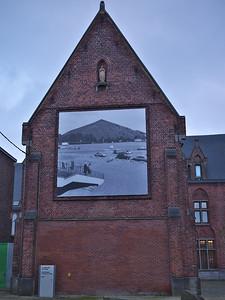 Musée de la Photographie - Charleroi - Exposition Georges Vercheval
