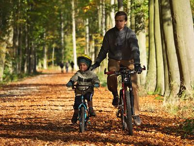 Automne - Tervuren - Octobre 2012