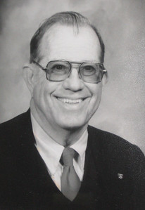 Mr. Jack Schrammdevelopment & endowment directorAfter helping establish the school's very successful boosters' club in Albuquerque, Jack Schramm returned to his alma mater in 1967 as the school's first director of development.  He also served as the school's recruiter, organized its endowment, and served for several years as alumni secretary.  Jack was affiliated to the Capuchin Order in 1984.  By the time of his retirement in 1992, the Endowment Foundation had $1.5 million in assets and had given the school another $1 million for its operations.  Schramm accepted a position with the Catholic Diocese of Dodge City as director of its stewardship program in 1993.  During his student days, Schramm began the school's first yearbook, won numerous public speaking awards, and served as head cheerleader and battalion commander.  He won the school's highest student award, the ROTC medal, in 1941.