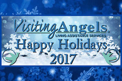 Visiting Angels of Denver Holiday Party - December 14, 2017