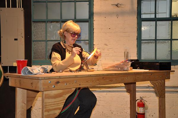 Pamela Wolfersberger Class 2009