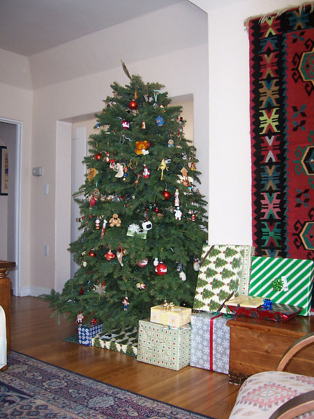 12/06 Christmas in Oakland