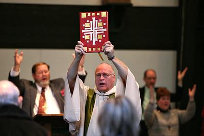 Fr. Tom Suss
