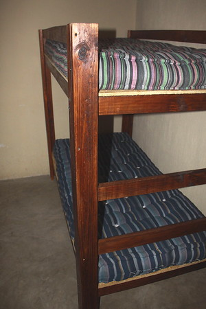 Bunk Beds by Nuevo Reto financed by Go Guatemala, delivered by Orphan Resources International