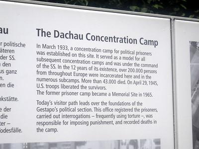 2010-07-31 Kati visits Dachau