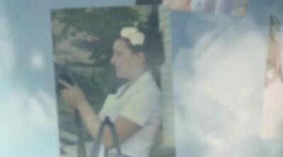 2010-08-01 Grace's Baptism video