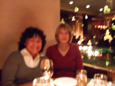 Christine & Keri visit 03