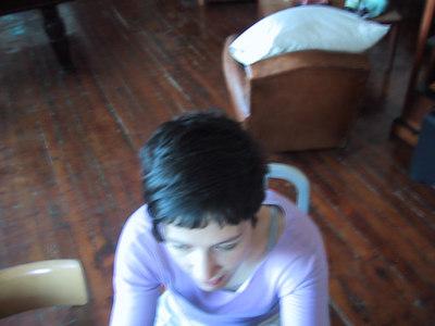 Irene arrives15