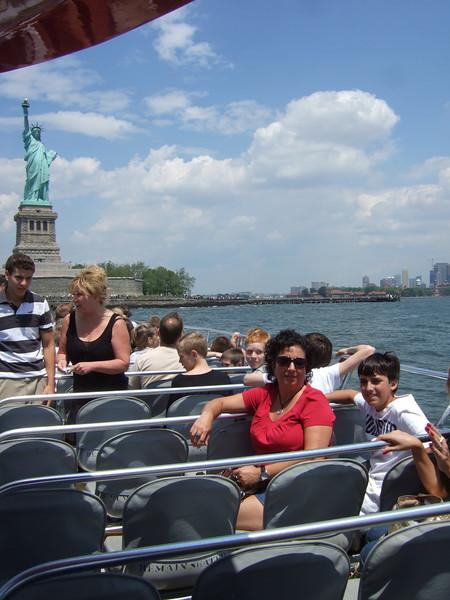 06-08 Matt Mark & Cheryl visit 23