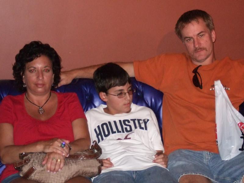 06-08 Matt Mark & Cheryl visit 27