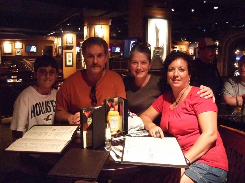 06-08 Matt Mark & Cheryl visit 33