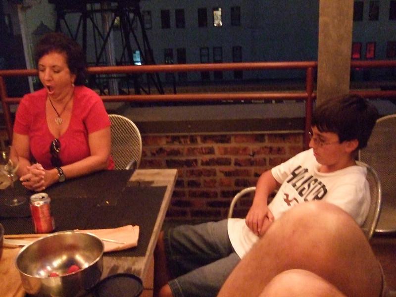 06-08 Matt Mark & Cheryl visit 52