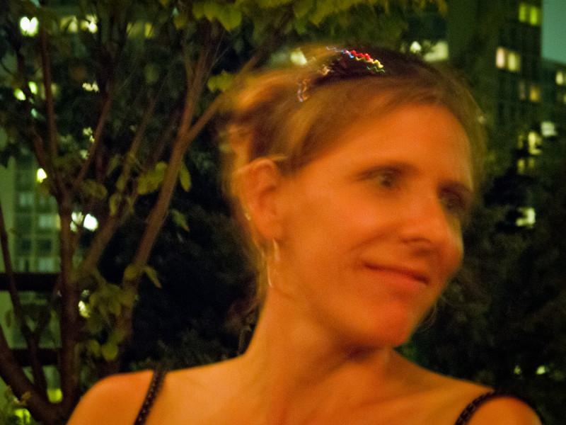 2010-06 Annette & Christian visit 13