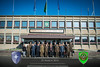 Group Photo - Croatia War College on the 24th March 2014 (NATO photo/ Sgt. Emily Langer.DEU Army)