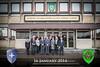 Group photo of Norwegian Parliamentarians (NATO photo/ Sgt. Emily Langer.DEU Army)