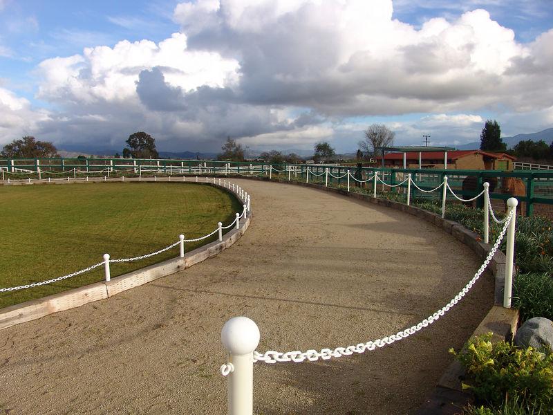 Hobby Horse Ranch track
