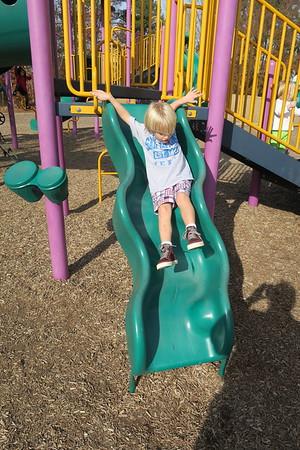 2016 Nov Chapel Hill Southern Community Park