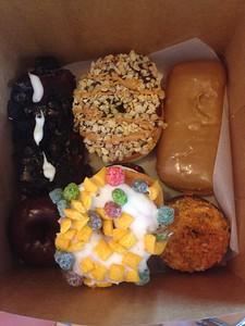 VodDoo Donuts
