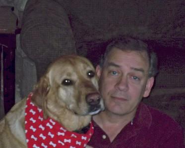 Buster and Steve Plotting