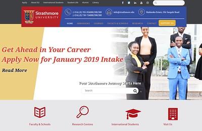 Strathmore University Kenya 2 February 2019 - Department of