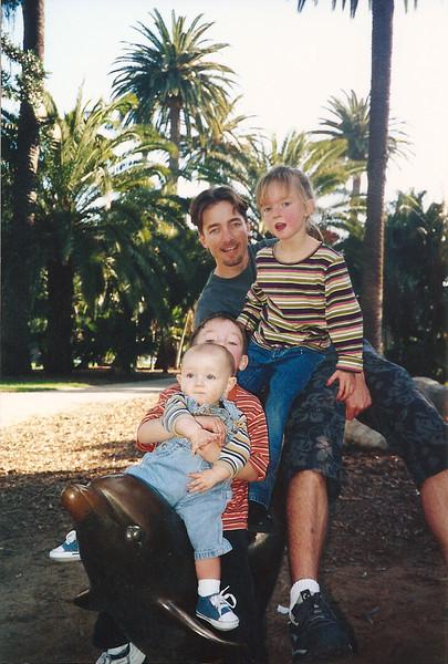Santa Barbara Nov 2001