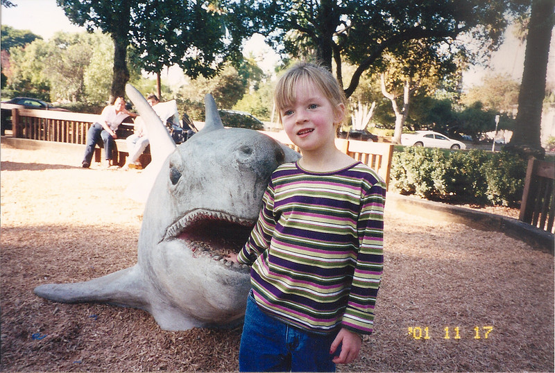 Nov. 2001 <br /> Santa Barbara