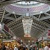 36. El Mercado Central