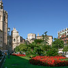 30. Plaza de La Reina