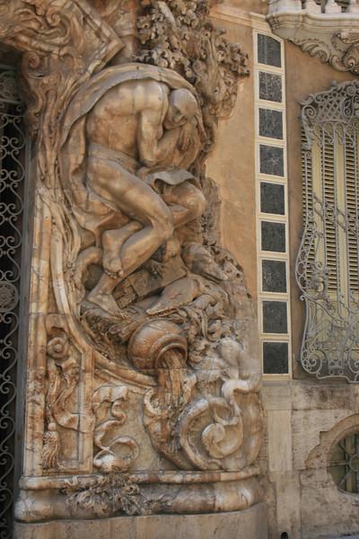 28. Palacio del Marques de Dos Aguas