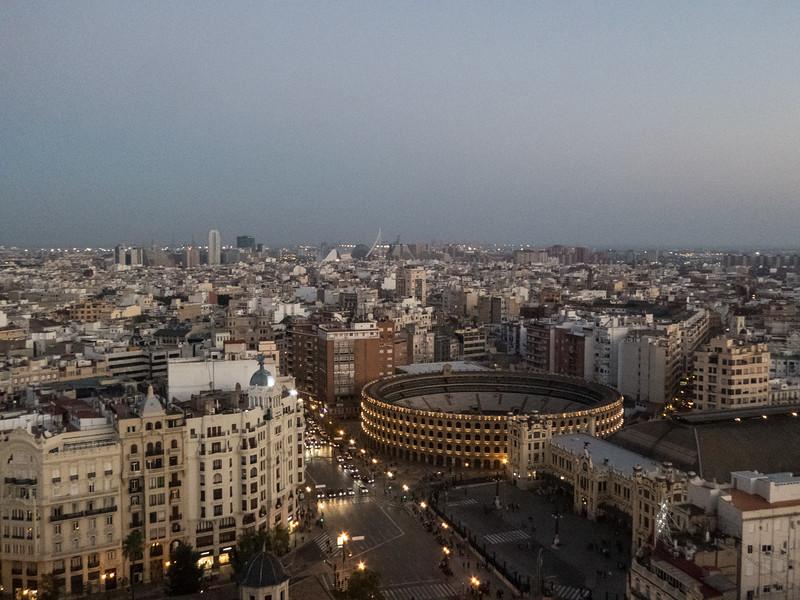 46. Plaza de Toros