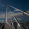 13. Puente de la Ciudad de las Artes y Las Ciencias