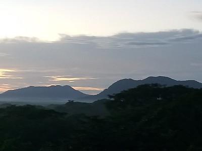13 November Sunset