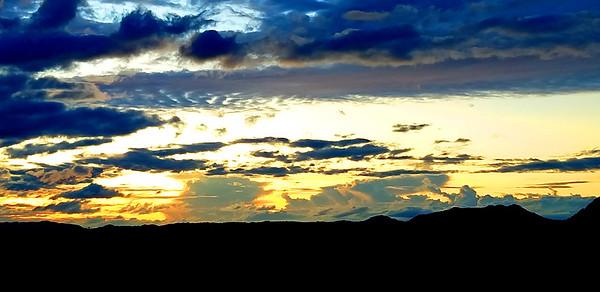 12 November Sunrise