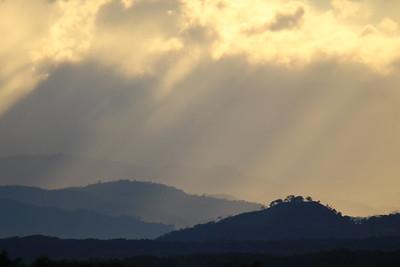 11 November After Sunrise