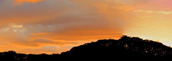 11 November Sunset